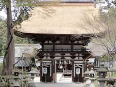 イメージ・有限会社塚又商店の歴史_神社